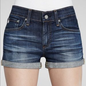 AG Adriano Goldschmied Shorts